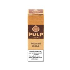 De Roasted Blend van PULP is een geroosterde tabak e-liquid met een PG/VG verhouding van 70%/30%. Deze e-liquid wordt geproduceerd in Frankrijk.