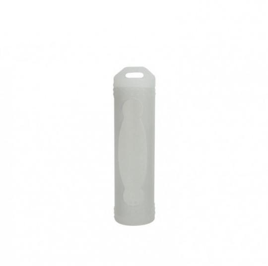 20700/21700 Batterij Silicone Hoesje is een silicone hoesje ter bescherming van 20700 en 21700 batterijen.