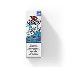 IVG Blue Raspberry smaakt naar een cocktail van blauwe bessen, frambozen en menthol. Deze e-liquid uit het Verenigd Koninkrijk heeft een 50%PG/50%VG verhouding. U kunt deze smaak bestellen in 10ml flesjes en verschillende sterktes (freebase) nicotine.