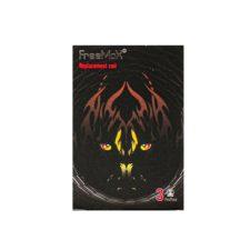 De coils voor de Freemax MeshPro verdamper, verkrijgbaar met verschillende weerstand waardes. Deze coils worden verkocht per 3 stuks.