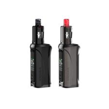 De Innokin Kroma R Zlide kit is een MTL starter-set met een verwisselbare 8160 batterij. De kit bestaat uit een Kroma R mod met Variable Wattage en een Zlide clearomizer. Er worden een extra glaasje en twee Zenith coils meegeleverd.