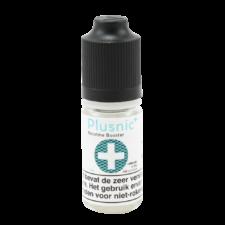 PlusNic Nicotine Booster is een base uit het VK. Deze base is verkrijgbaar in 10ml met een PG/VG verhouding van 30/70 en 18mg/ml nicotine.