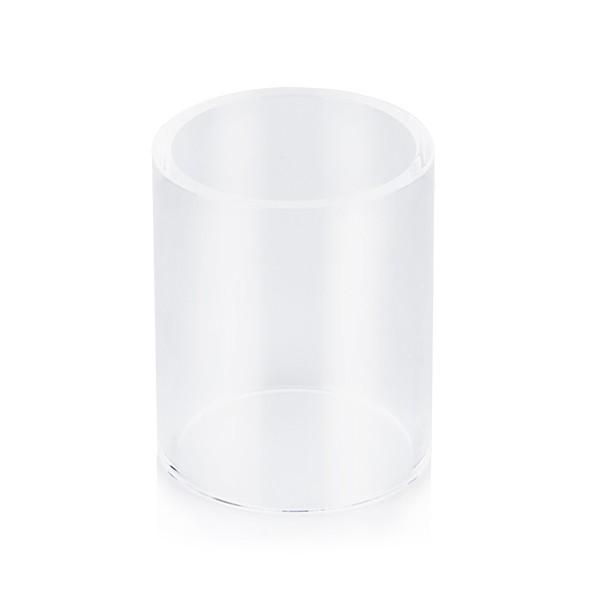 Extra glas voor de SMOK TFV4 Mini cloud beast tank. De afmetingen van deze glas zijn 23mm diameter en 26mm hoogte.