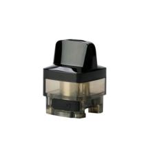 De Voopoo Vinci Pod is de 2ml pod voor de Vinci en Vinci X pod mod kits. De pod is hervulbaar en heeft een inhoud van 2ml. Er worden geen coils meegeleverd.
