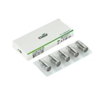De Eleaf ECL coils zijn de RVS coils voor de Eleaf Melo 3 en 4. Deze coils zijn geschikt voor dampen op wattage en Temperature Control SS.