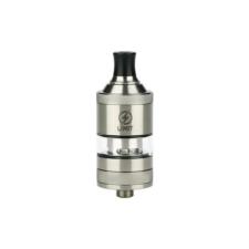 De KIZOKU Limit MTL RTA clearomizer is een single coil RTA voor Mouth-to-Lung dampen. U kunt een single coil bouwen, maar u kunt ook de bekende Nautilus BVC coil gebruiken.