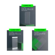 Profile 1.5 RDA NexMesh coils voor de 1.5 versie van de Wotofo Profile RDA. Ze worden verkocht per 10 stuks. U kunt kiezen uit drie soorten.